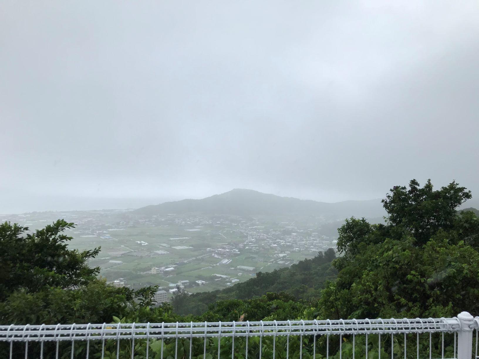 南城市view
